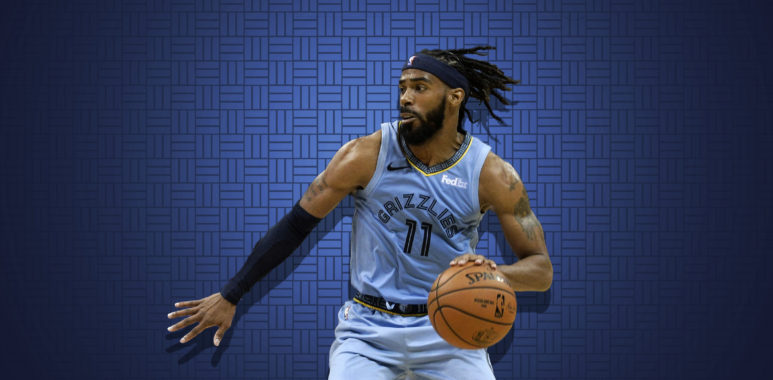 Mike Conley is Still Excellent - Basketball Index