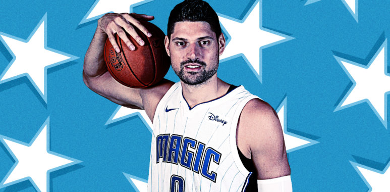 7c5b5c5849d Nikola Vucevic is an All-Star