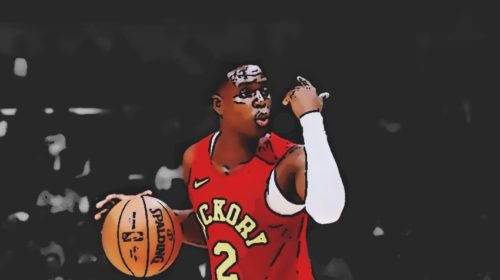 Edited Photo of Darren Collison from Andrew D. Bernstein/NBAE via Getty Images)