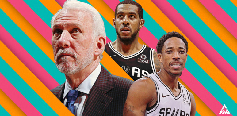 newest ea0f1 49137 5 New Years' Resolutions for the San Antonio Spurs ...